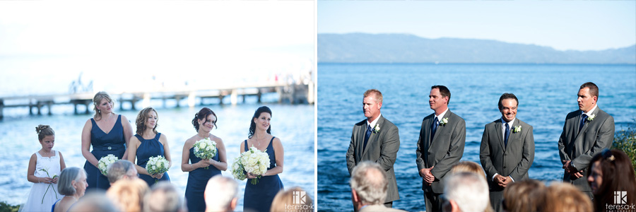 weddings in Tahoe by Teresa K photography