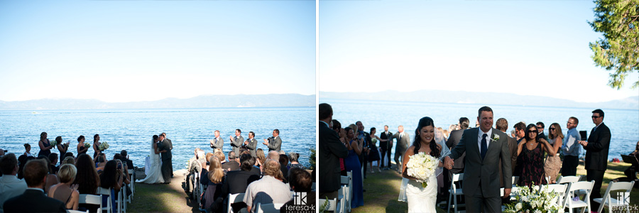 mansion weddings in Tahoe