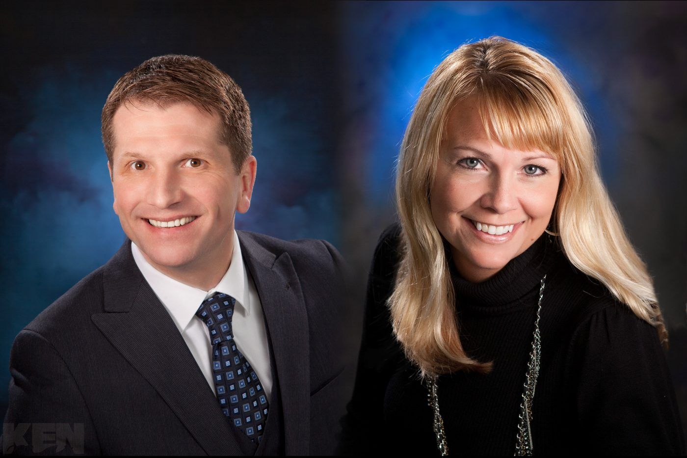 Portraits and Headshots of Business Professionals