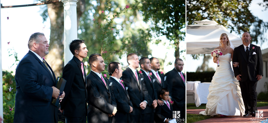 Central Valley winery wedding, Teresa K photography 010