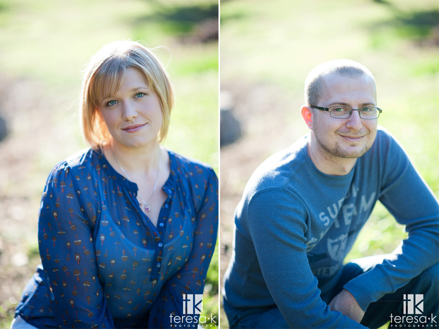 Boeger winery photo session