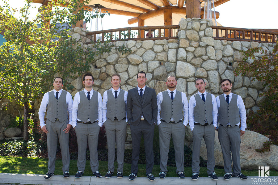 South Shore Lake Tahoe wedding at Edgewood Golf Course 014