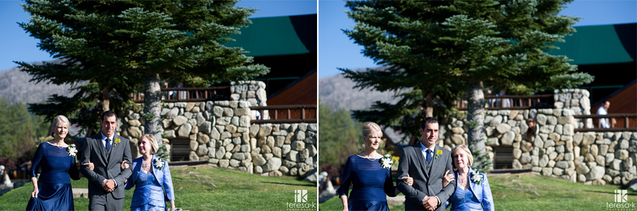 South Shore Lake Tahoe wedding at Edgewood Golf Course 018