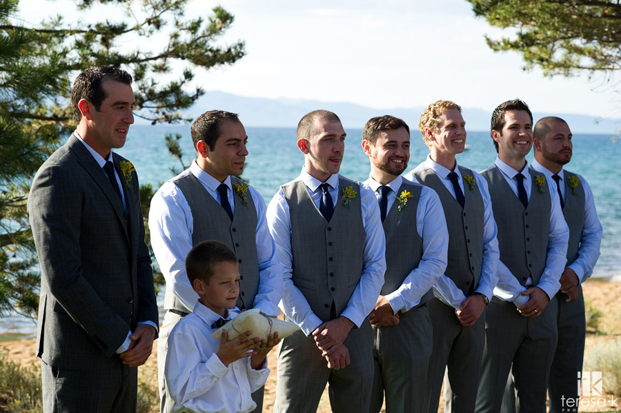 South Shore Lake Tahoe wedding at Edgewood Golf Course 020