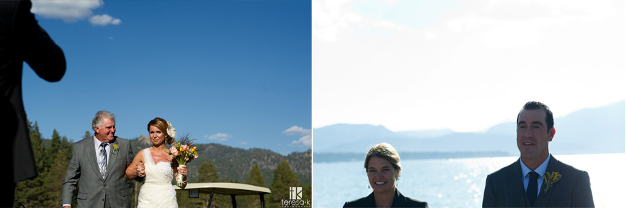 South Shore Lake Tahoe wedding at Edgewood Golf Course 021