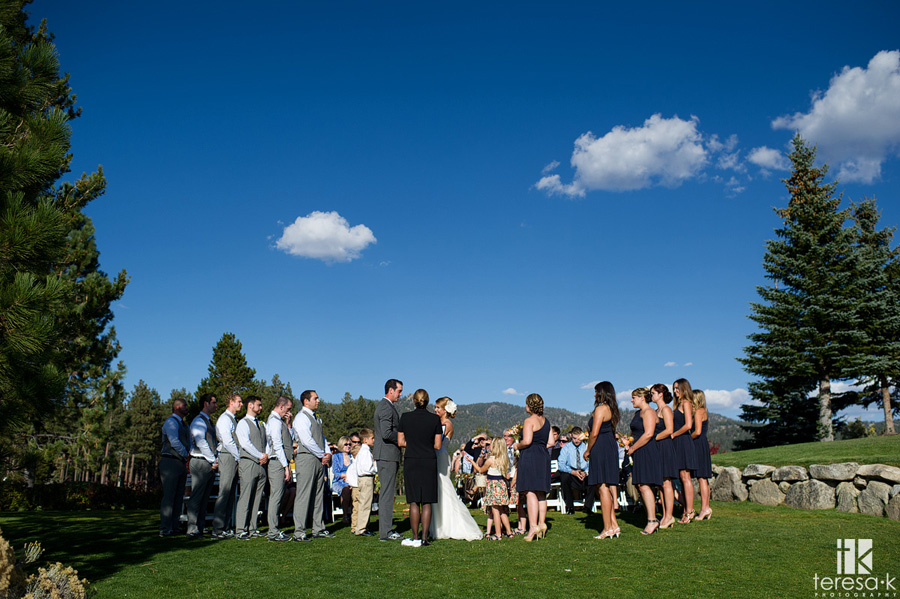 South Shore Lake Tahoe wedding at Edgewood Golf Course 025