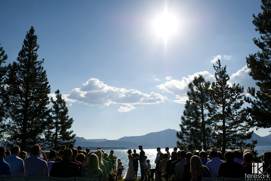South Shore Lake Tahoe wedding at Edgewood Golf Course 027
