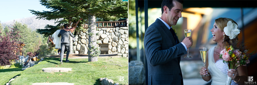 South Shore Lake Tahoe wedding at Edgewood Golf Course 033