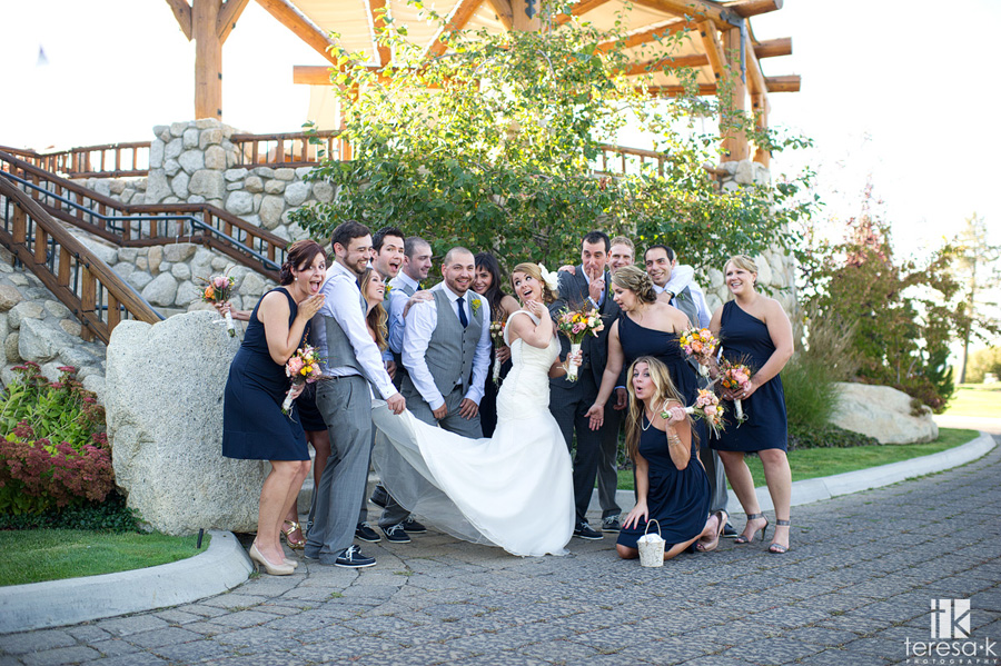 South Shore Lake Tahoe wedding at Edgewood Golf Course 037