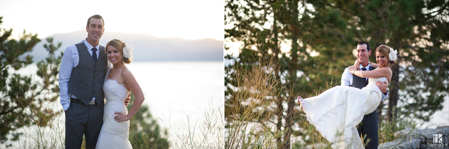 South Shore Lake Tahoe wedding at Edgewood Golf Course 045