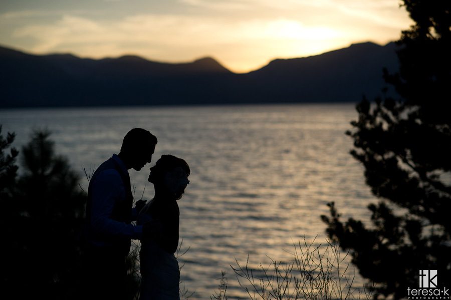South Shore Lake Tahoe wedding at Edgewood Golf Course 046