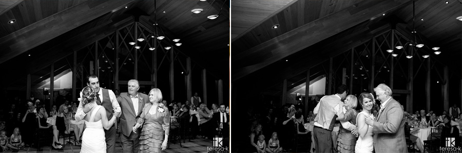 South Shore Lake Tahoe wedding at Edgewood Golf Course 071