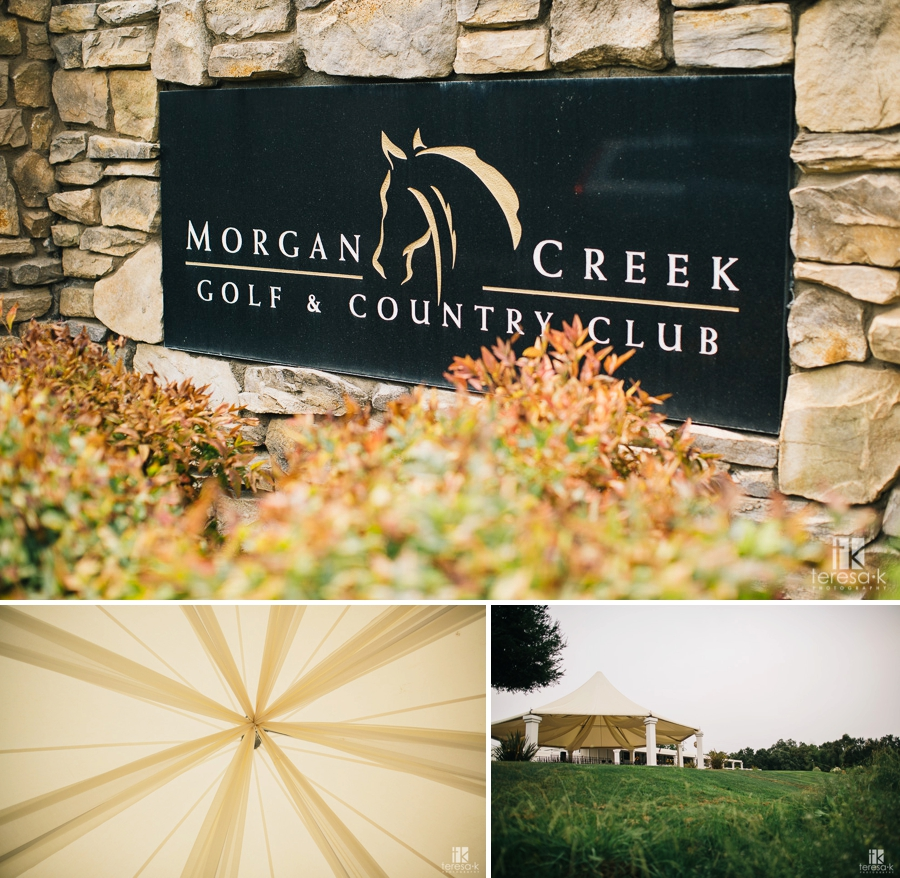 Morgan Creek Golf Club Wedding 33
