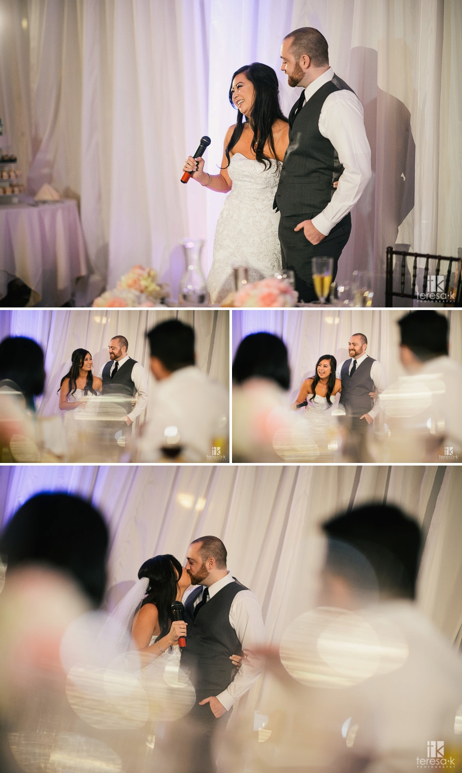 Morgan Creek Golf Club Wedding 53
