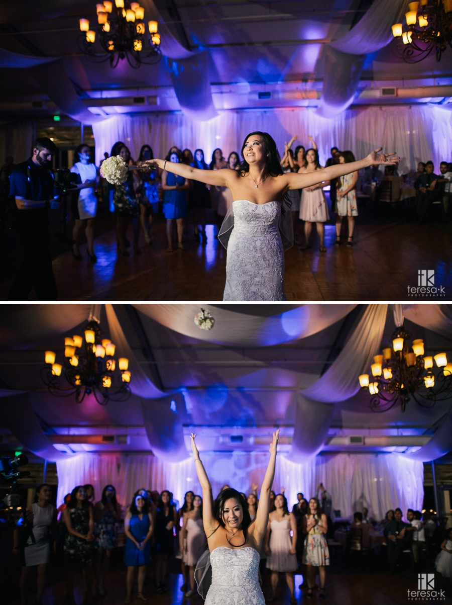 Morgan Creek Golf Club Wedding 61