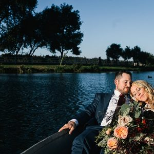 Oak Farm Vineyards Wedding